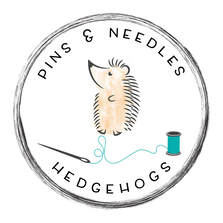 Pins and Needles Hedgehogs